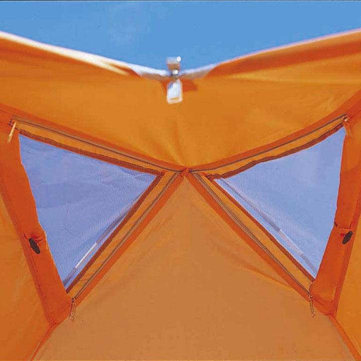 ワカサギテント160 2人用 オレンジ M-3109 テント 釣り フィッシング キャプテンスタッグ テントフィッシング テントキャプテンスタッグ 釣りフィッシング フィッシングテント キャプテンスタッグテント フィッシング釣り パール金属株式会社