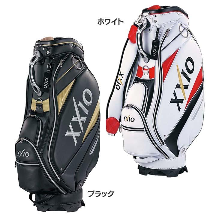 ゴルフごるふバッグスポーツゴルフバッグバッグゴルフゼクシオGGC-X080ダンロップ