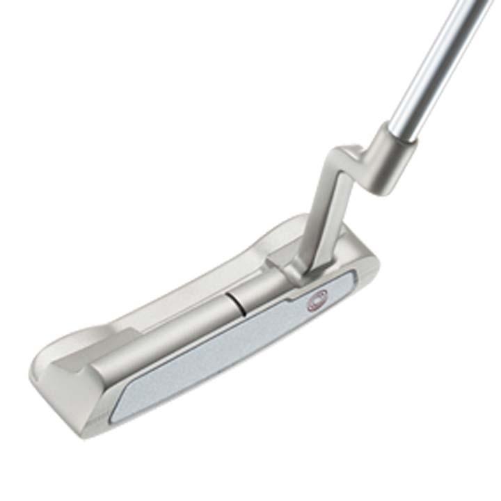【数量限定★500円OFFクーポン対象】Odyssey WHITE HOT PRO 2.0 #1 730596425340送料無料 ゴルフクラブ ゴルフ ゴルフパター golf ゴルフ用品 Odyssey 33インチ・34インチ【D】