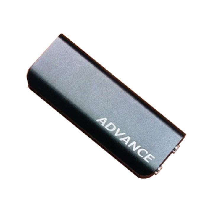 超小型ボイスレコーダー 送料無料 音声 録音 再生 13時間 【D】