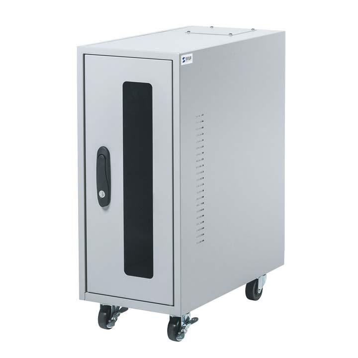 簡易防塵ハブボックス(2U) MR-FAHBOX2U送料無料 HUB BOX 鍵付き パソコン周辺機器 PC関係 サンワサプライ 【TD】 【代引不可】