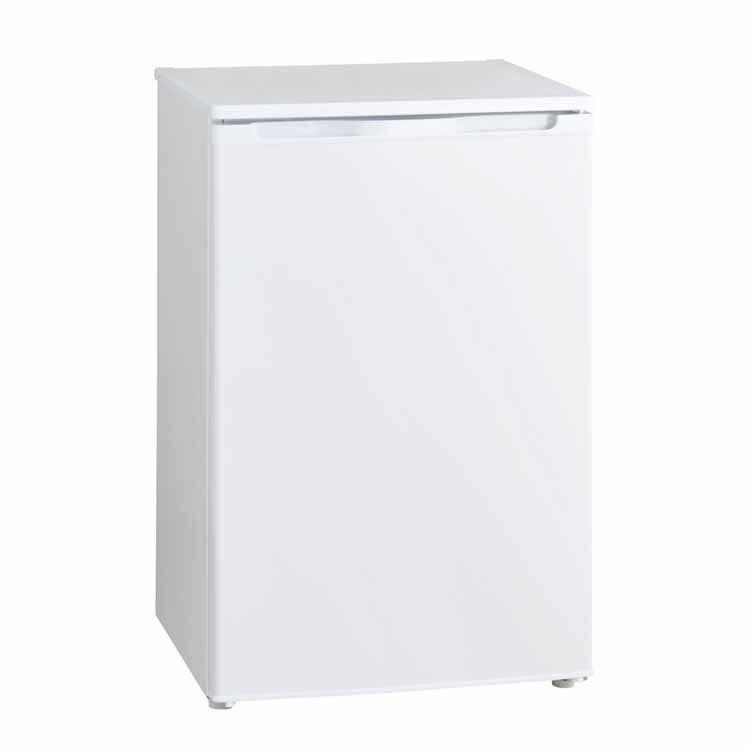 設置込)三ツ星貿易 アップライト直冷式冷凍庫 91L MB-91送料無料 家庭用 保管 開梱設置料込み 三ツ星貿易 【TD】 【代引不可】