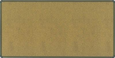 【取寄品】[TRUSCO]TRUSCO コルピタボード マグネット・粘着式両面 900X1800ブロンズ枠 YBK36PR[オフィス住設用品 OA・事務用品 オフィスボード トラスコ中山(株)]【TC】【TN】