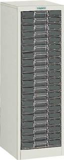 【取寄品】[TRUSCO]TRUSCO カタログケース 浅型1列20段 315X400XH880 B1C20[オフィス住設用品 オフィス家具 カタログケース トラスコ中山(株)]【TC】【TN】