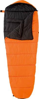 [TRUSCO]TRUSCO 寝袋6個入リ オレンジ TN185OR6P[環境安全用品 防災・防犯用品 避難用品 トラスコ中山(株)]【TC】【TN】