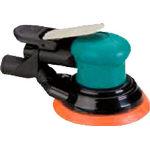 [NCA]NCA ダブルアクションサンダー 集塵機接続タイプ SPRT5CVPMG[作業用品 空圧工具 エアサンダー (株)ノリタケコーテッドアブレーシ]【TC】【TN】
