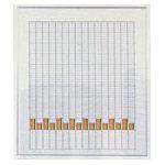 【取寄品】[日本統計機]日本統計機 小型グラフSG316 SG316[オフィス住設用品 OA・事務用品 オフィスボード 日本統計機(株)]【TC】【TN】