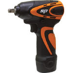 [SP]SP コードレスインパクトレンチ SP81112[作業用品 電動工具・油圧工具 インパクトレンチ エス.ピー.エアー(株)]【TC】【TN】【6ss】