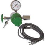 [ヤマト]ヒーター付圧力調整器 YR-507V YR507V[工事用品 溶接用品 家具金物 ヤマト産業(株)]【TC】【TN】