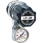 [ヤマト]分析機用ライン圧力調整器 LR-2S L9タイプ LR2SRL9TRC[工事用品 溶接用品 家具金物 ヤマト産業(株)]【TC】【TN】