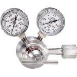 [ヤマト]腐食性ガス用圧力調整器 YS-1 YS1SO2[工事用品 溶接用品 家具金物 ヤマト産業(株)]【TC】【TN】