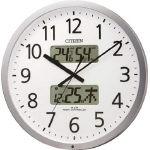 [シチズン]シチズン プログラムカレンダー403 4FN403019[オフィス住設用品 OA・事務用品 掛時計 リズム時計工業(株)]【TC】【TN】