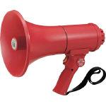 [TOA]TOA 防滴メガホン15Wサイレン音付 ER1115S[環境安全用品 安全用品・標識 拡声器 TOA(株)]【TC】【TN】