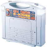 【取寄品】[セルスター]セルスター ポータブル電源(150W) PD350[環境安全用品 防災・防犯用品 ライフライン対策用品 セルスター工業(株)]【TC】【TN】