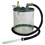 【取寄品】[アクア]アクア エアバキュームポンプ(ペール缶吸入専用) APPQOG[環境安全用品 清掃用品 そうじ機 アクアシステム(株)]【TC】【TN】