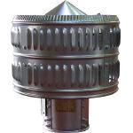 [SANWA]SANWA ルーフファン 防爆形強制換気用 S-200SP S200SP[環境安全用品 環境改善機器 換気扇 三和式ベンチレーター(株)]【TC】【TN】