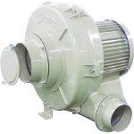 [昭和]昭和 電動送風機 多段シリーズ(1.0kW) U75H5[環境安全用品 環境改善機器 送風機 昭和電機(株)]【TC】【TN】