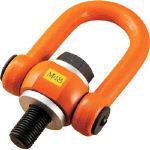最適な価格 ME3028C [NANIWA]NANIWA フック 浪速鉄工(株)]【TC】【TN】:工具ワールド ARIMAS ME3028C[物流保管用品 マルチアイボルト 吊りクランプ・吊りベルト-DIY・工具