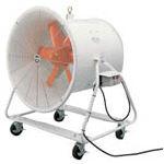スイデン 送風機 どでかファン ハネ径φ710 SJF700A3[環境安全用品 環境改善機器 送風機 (株)スイデン]【TC】【TN】