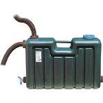 [ミツギロン]ミツギロン 雨水タンク50L EG24[環境安全用品 ホース・散水用品 雨水タンク (株)ミツギロン]【TC】【TN】