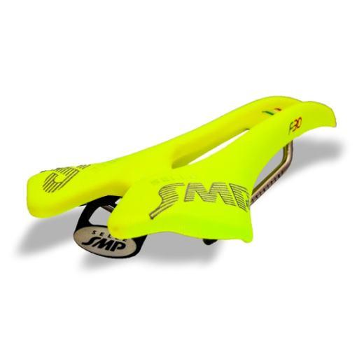 SELLE SMP サドル F30 【イエローフロー】 【送料無料】(沖縄・北海道・離島は追加送料かかります)