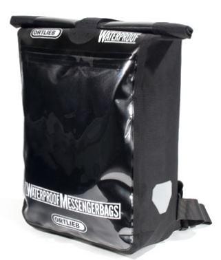 オルトリーブ メッセンジャーバッグ・プロ Messenger Bag Pro 【送料無料】(沖縄・離島を除く)