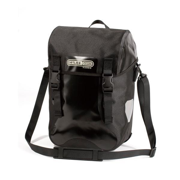 オルトリーブ スポーツパッカー クラシック QL2.1 (ペア) 【ブラック】 【送料無料】(沖縄・離島を除く)