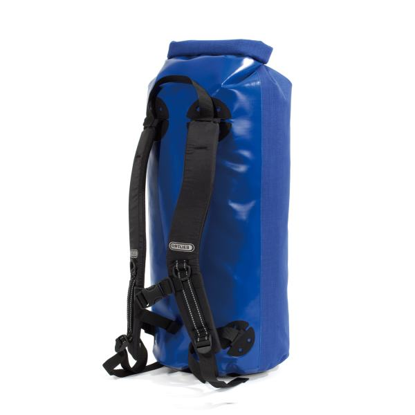オルトリーブ エクスプローラー 35L 【ブルー】 自転車