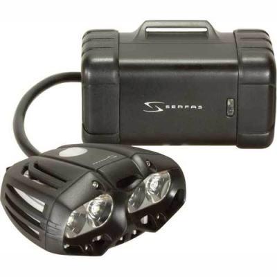 SERFASヘッドライトTSL-2500 【送料無料】(沖縄・離島を除く)