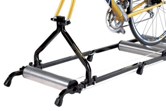 Cycleops フロントフォークスタンド (ローラー用) 【送料無料】(沖縄・離島を除く)