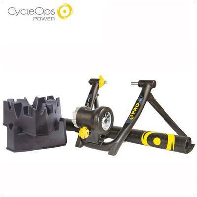 Cycleops ジェットフルードプロ ウインタートレーニングキット VER2 【送料無料】(沖縄・離島を除く)