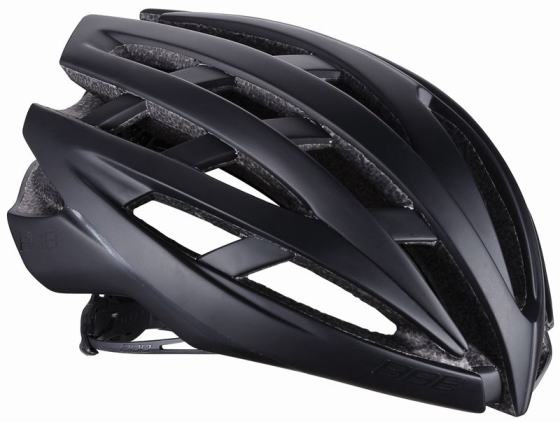 BBB ヘルメット BHE-05 イカロス V2 【マットブラック】 自転車 【送料無料】(沖縄・離島を除く)