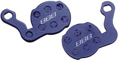 BBB ビービービー DISCSTOP  BBS-35  ディスクストップ ブレーキパット