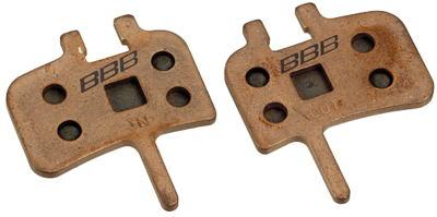 BBB ビービービー DISCSTOP  BBS-42S  ディスクストップ ブレーキパット