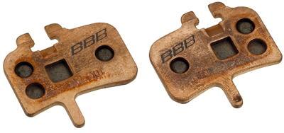 BBB ビービービー DISCSTOP  BBS-45S  ディスクストップ ブレーキパット