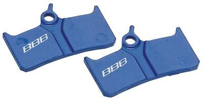 BBB ビービービー DISCSTOP  BBS-50  ディスクストップ ブレーキパット