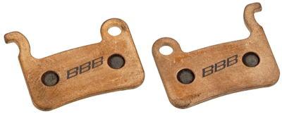 BBB ビービービー DISCSTOP  BBS-54S  ディスクストップ ブレーキパット