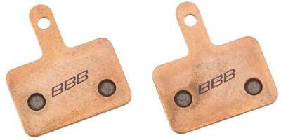 BBB ビービービー DISCSTOP  BBS-52S  ディスクストップ ブレーキパット