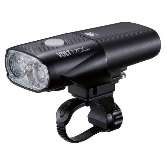 キャットアイ HL-EL1020RC VOLT1700 ヘッドライト 自転車 【送料無料】(沖縄・離島を除く)