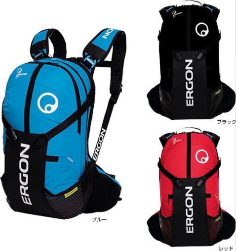 TOPEAK/ ERGON エルゴン BX3 ラージ 自転車 バックパック 【送料無料】(沖縄・離島を除く)
