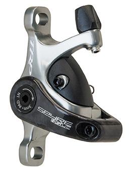TRP スパイア SLC ポスト マウント 自転車 ディスクブレーキ 【送料無料】(沖縄・離島を除く)