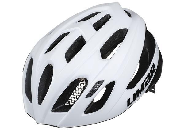 LIMAR リマール 797 マットホワイト 自転車用 ヘルメット
