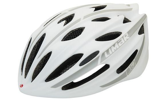 LIMAR リマール 778 マットホワイト 自転車用 ヘルメット