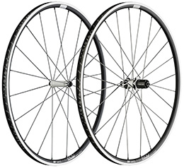 DT SWISS PR 1600 スプライン 23 ホイールセット (リムブレーキ専用) 自転車 【送料無料】(沖縄・離島を除く)