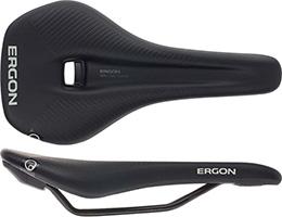 TOPEAK/ ERGON エルゴン サドル SR コンプ メン 自転車 送料無料 一部地域は除く