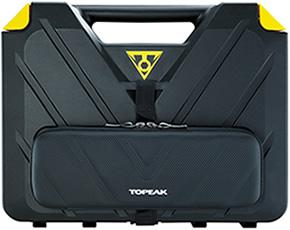 TOPEAK トピーク ツール プレップボックス 自転車用 【送料無料】(沖縄・離島を除く)