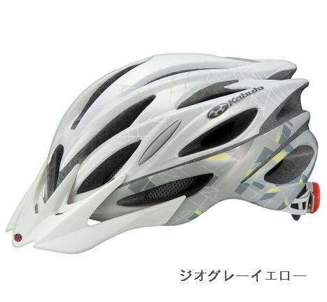 OGK Kabuto ヘルメット REGAS-2 LADIES リガス2 レディース 自転車 送料無料 沖縄・離島は追加送料かかります