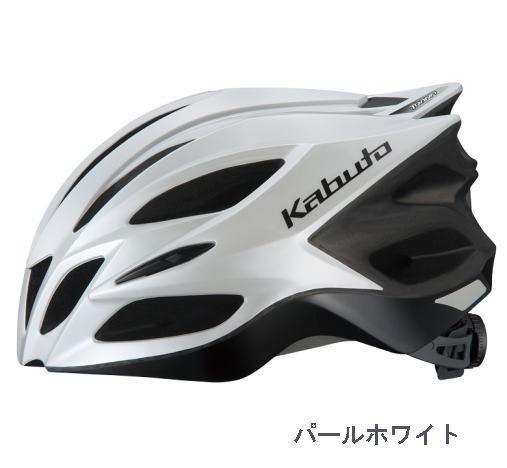 OGK Kabuto TRANFI トランフィ 【パールホワイト】自転車 ヘルメット 【送料無料】(沖縄・離島を除く)