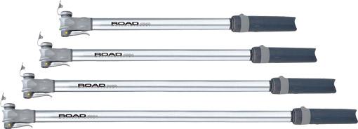 ロード用ポンプ TOPEAK トピーク 54-59cm ロード 毎日続々入荷 安い マスターブラスターLサイズ