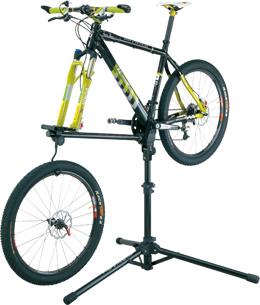 TOPEAK トピーク PrepStand Race プレップスタンド レース 自転車用 【送料無料】(沖縄・離島を除く)